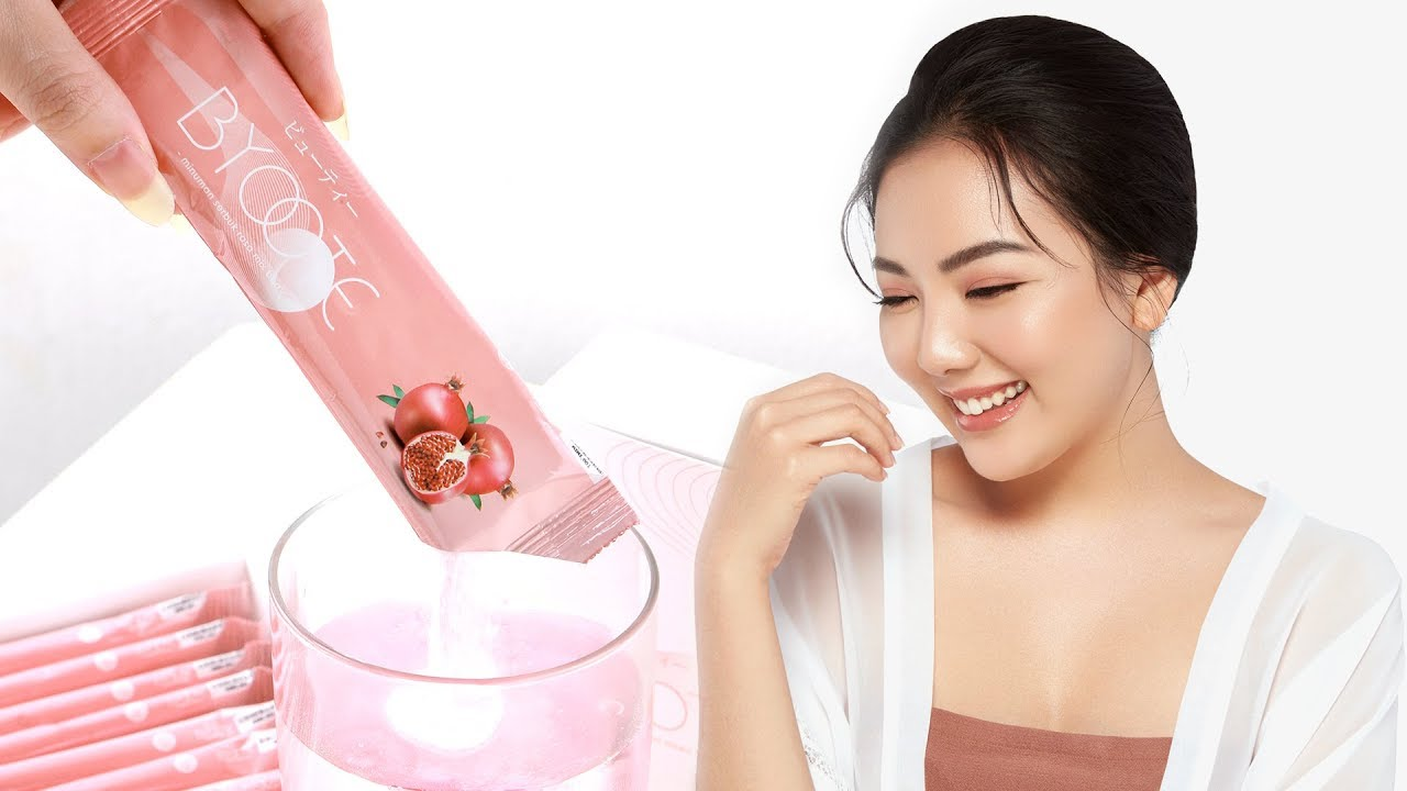 Kisah Founder Byoote Collagen Indonesia by Paopao https://bacadulu.top/