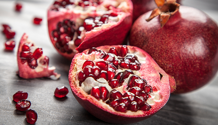 Apa Komposisi dan kandungan Byoote Collagen Berikut Manfaat serta Khasiatnya Pomegranate Extract