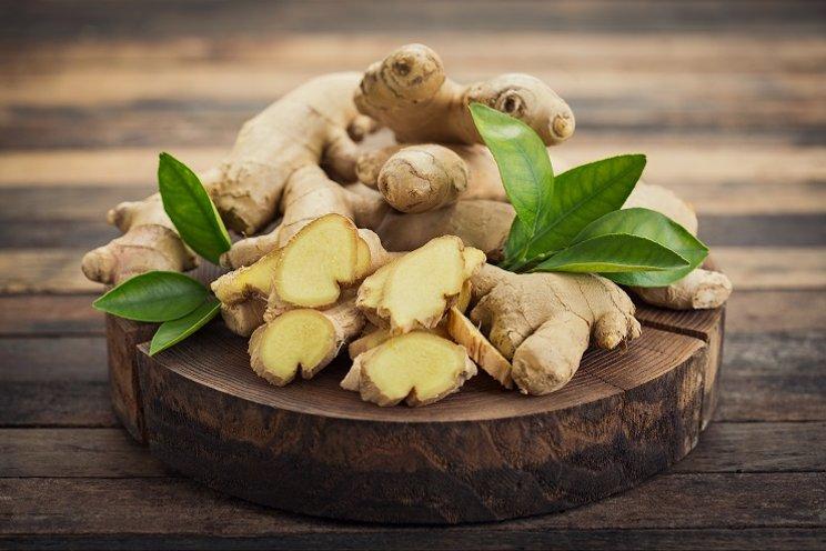 Resep obat kuat ramuan tradisional berbahan jahe