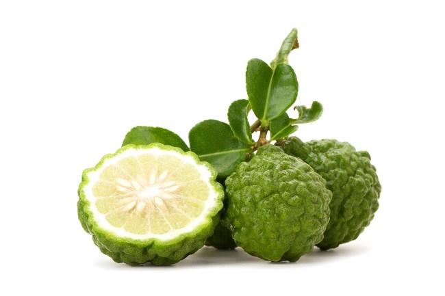 Resep obat kuat ramuan tradisional dengan buah jeruk purut