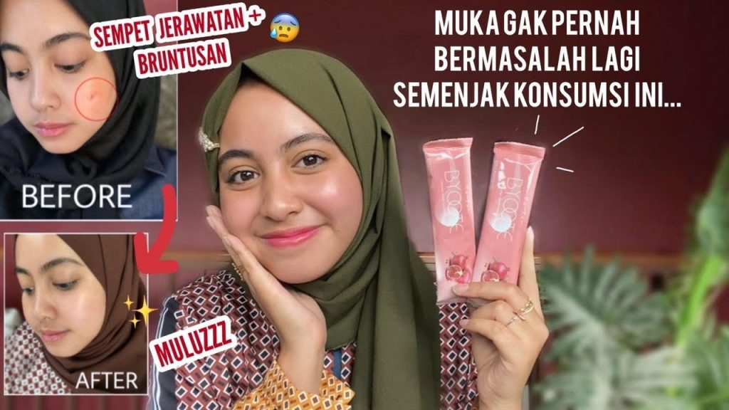 Review Testimoni Byoote Collagen 2