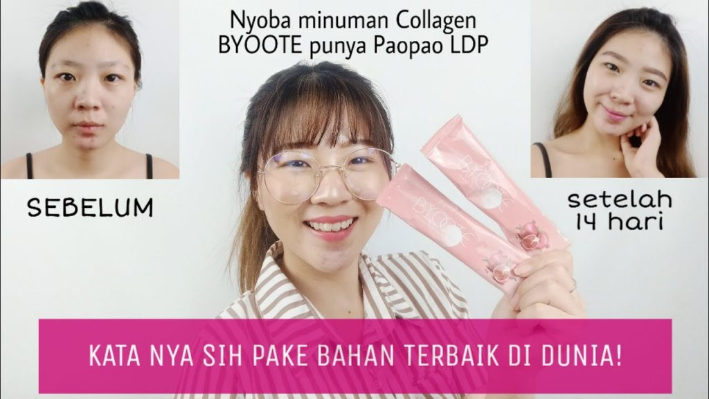 Review Testimoni Byoote Collagen bacadulu.top