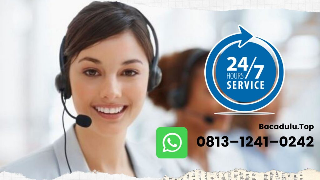 Layanan tanya-tanya, Konsultasi 24 JAM dan Pemesanan Sabun Klinskin ORIGINAL