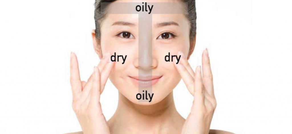 cara memilih sabun cuci muka sesuai jenis kulit kombinasi