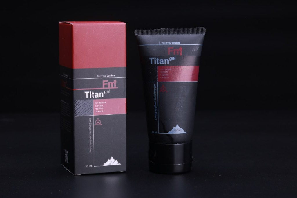 Review TITAN GEL TANTRA Intimate Hygiene, Gel Pembesar Penis Terbaru