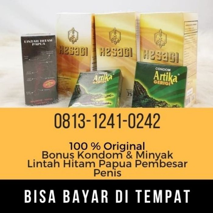 Agen Kesagi Tangerang/Banten